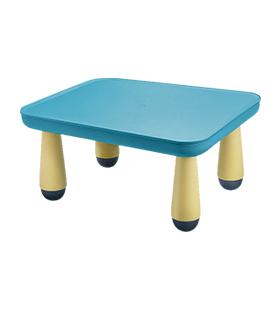 Spielen auf dem Tisch