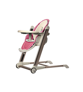 Baby's First-class Chair
