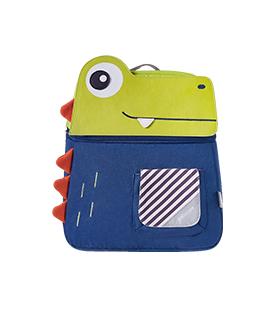 Cute Baby, Cute Schoolbag